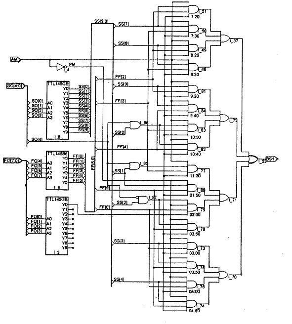 用cpld实现的数字钟控系统[图]