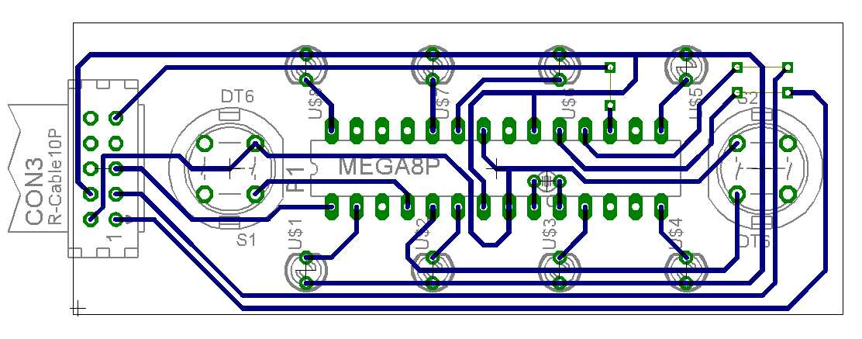 首页 设计参考 > 正文   电路图   pcb图