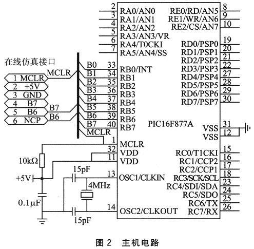 433 mhz的高频发射电路在控制脚为高电平时起振并发射等幅高频信号,当
