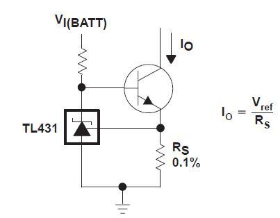 tl431应用电路图集
