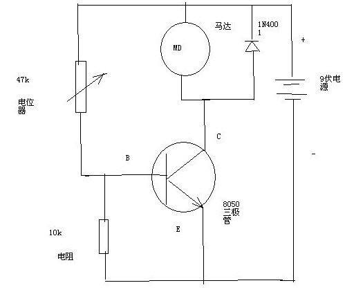 光敏电路应用电路图4例